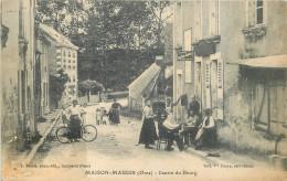 61 - ORNE - Maison Maugis - Centre Du Bourg - France