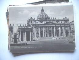 Vaticaan Vaticano S Pietro - Vaticaanstad