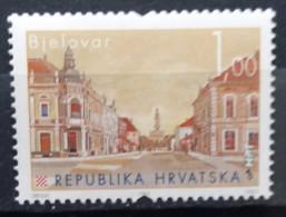 Croatia, 2007,  Mi: 341AS (MNH) - Croatie