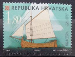 Croatia, 2007,  Mi: 476AS (MNH) - Croatie