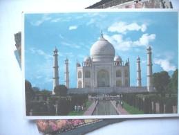 India Taj Mahal A Testimony - India