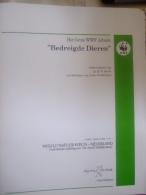 WWF. 1986 - 1988   OMNIBUS IN ALBUM +CASETTE  STAMPS  MNH**  +  FDC   See Photo´s  (dutch Language) - W.W.F.
