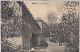 27340g  LAITERIE - Tieghem - 1912 - Anzegem