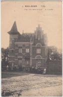 27346g  VILLA - Baelegem - 1913 - Oosterzele