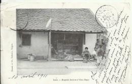 LAOS - Magasin à Vientiane - Vien Tiane - Laos