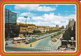 31----TOULOUSE---perspective Des Champs-Elysées----voir 2 Scans - Toulouse