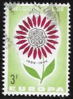 N°   1298/1299  EUROPA   BELGIQUE   1964 - Belgium