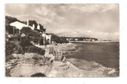 Saint-Palais-Les Bords De La Côte Et Villa Minerve--(B.3173) - Saint-Palais-sur-Mer