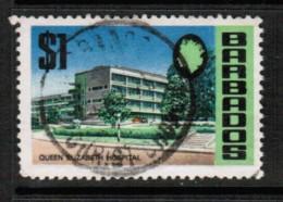 BARBADOS   Scott # 341 VF USED - Barbados (1966-...)