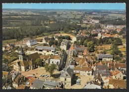 LE GRAND PRESSIGNY Vue Générale (SOFER) Indre & Loire (37) - Le Grand-Pressigny