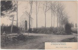 27387g  CHAPELLE DE PRESSEUX - Libramont - 1911 - Libramont-Chevigny