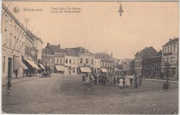 27390g  PLACE LOUIS DE NAEYER - LOUIS DE NAEYERPLAATS - Willebroeck - Willebroek