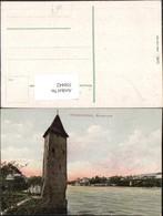 350442,Rheinfelden Messerturm Turm Kt Aargau - AG Aargau