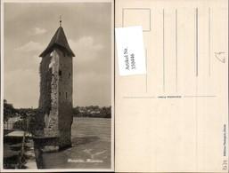 350446,Rheinfelden Messerturm Turm Kt Aargau - AG Aargau