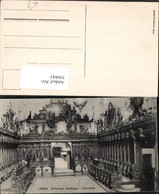 350441,Kloster Wettingen Innenansicht Chorstühle Kt Aargau - AG Aargau
