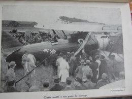 ** PARIS NEW-YORK ** Par Costes & Bellonte ,1930.Point D'interrogation ...Aéropostale. - Livres, BD, Revues