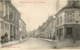 ROSNY SUR SEINE LE CARREFOUR - Rosny Sur Seine
