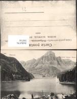 350710,Obersee See Bergkulisse Kt Glarus - GL Glarus