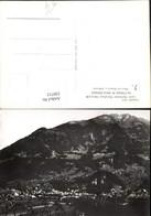 350713,Aussicht V. Cafe Kerenzer-Berghus B. Filzbach Blick Auf Weesen Totale Kt Glaru - GL Glarus