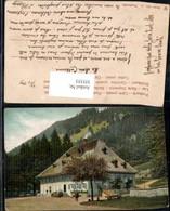 355353,Postwesen Post Postamt Posthalde - Post & Briefboten