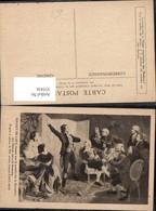 355456,Künstler Ak Rouget De Lisle La Marseillaise Strasbourg - Geschichte