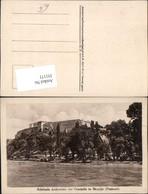 351171,Citadelle In Skoplje Ueskueb Festung - Mazedonien