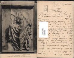 355487,Athenes Nike Fragment De La Balustrade Du Temple D Athena Geschichte - Geschichte