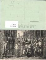 355471,Künstler Ak Beauvais Cathedrale Tapisserie St Paul Et St-Barnabe Pris Pour Des - Geschichte