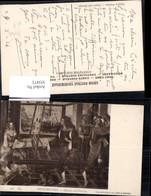 355472,Künstler Ak Pinturicchio Ulysses And Penelope Geschichte - Historia