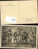 355476,Bernwardstüre Christus Vor Pilatus Hildesheim Dom Geschichte - Historia