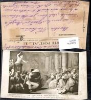 355477,Künstler Ak A. Seyes Le Cure De Pontoise Frankreich Geschichte Politik - Geschichte