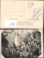 355466,Künstler Ak Siege De Beauvais Kampf Geschichte Politik Frankreich - Geschichte