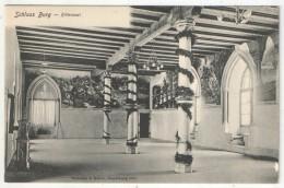 Schloss Burg - Rittersaal - Solingen