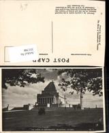 351708,Victoria Melbourne The Shrine Of Remembrance Kriegerdenkmal - Ansichtskarten