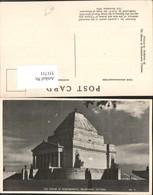 351711,Victoria Melbourne The Shrine Of Remembrance Kriegerdenkmal - Ansichtskarten
