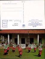 351837,Thailand Bangkok The Nail Dance Frauen Tanz - Thaïland