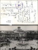 351947,Peru Lima Plaza San Martin Platz Denkmal - Peru