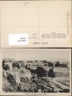 351861,Delhi Tomb Of Tuglaq And Fort Grabbau Festung - Indien