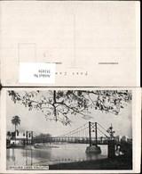 351859,Calcutta Kalkutta Dhakuria Lakes Brücke - Indien