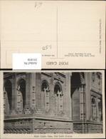 351858,Old Delhi Allah Uddin Gate Tor Detailansicht - Indien