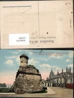351992,Kuba Cuba Habana Havana Old City Wall And Angel Church Kirche - Sonstige