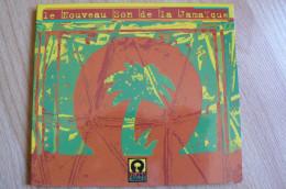 Collector - Rare CD Promotionnel Island Records - Le Nouveau Son De La Jamaique - 12 Titres (voir Scans) - Reggae