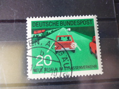 ALLEMAGNE TIMBRE OU SERIE YVERT N° 536 - Used Stamps