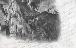 BONCOURT → Les Grottes De Milandres 1901 - JU Jura