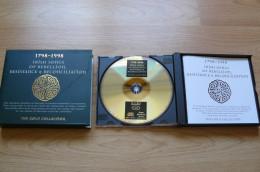 Musique Celtique - 1798-1998 - Irish Songs Of Rebellion, Resistance & Reconciliation (Voir Scans) - 2 CD - Country & Folk