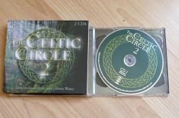 Musique Celtique - The Celtic Circle 2 (Voir Scans) - 2 CD - Country & Folk