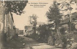 56 BREHAN LOUDEAC Route De Josselin - France