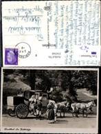 354568,Kutsche Karlsbad Die Postkutsche - Taxi & Carrozzelle