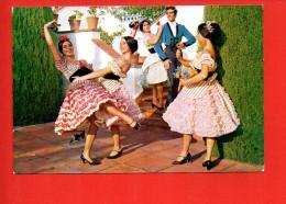 Danse Espagnole - Ballet De Paco Lucio (non écrite) - Danses