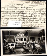354572,Kutsche Versailles Musee Des Voitures Carrosse Du Sacre De Charles X - Taxi & Carrozzelle